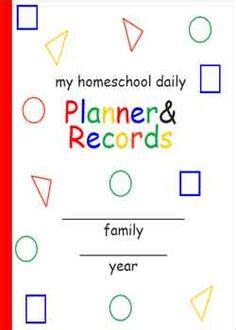 Organize your homework planner